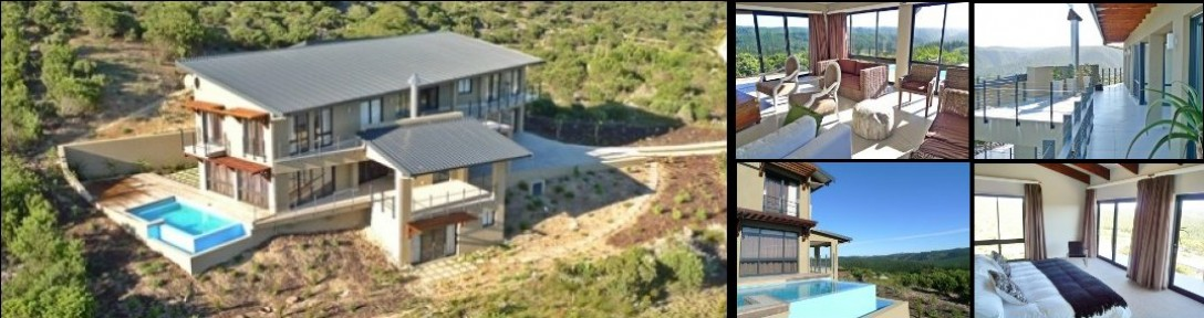 Self Catering Accommodation in Knysna